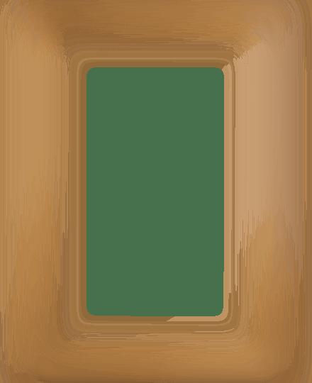Abigail | Rahmen