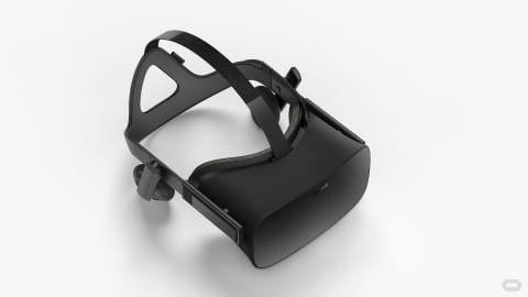 Vr marketing headsets