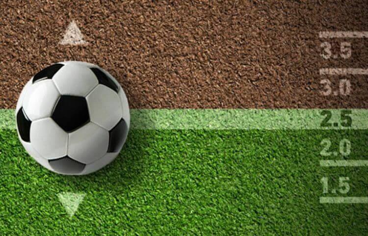 kèo tài xỉu cá cược bóng đá