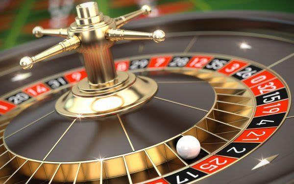 Các loại cược trong trò chơi roulette