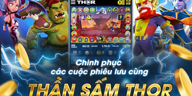 than sam thor w88 - Game W88 gồm những gì? Kinh nghiệm chơi TRÒ CHƠI W88 dễ thắng