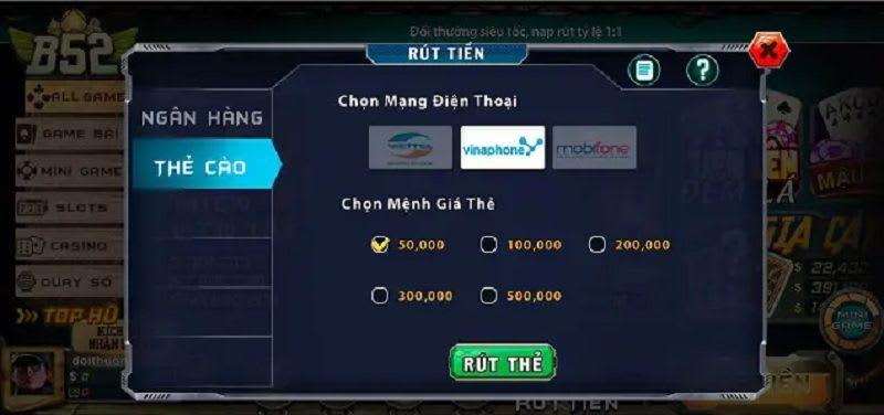 doi thuong b52 club - B52 Club – cổng game bài đổi thưởng uy tín và chuyên nghiệp số 1 hiện nay
