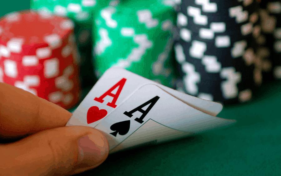 Game Poker online và chiến thuật chơi bài hợp lý nhất