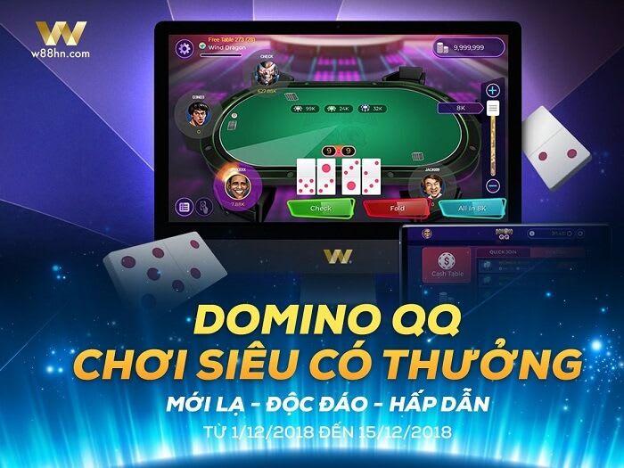 Khám phá cách chơi Domino QQ hàng đầu tại nhà cái trực tuyến