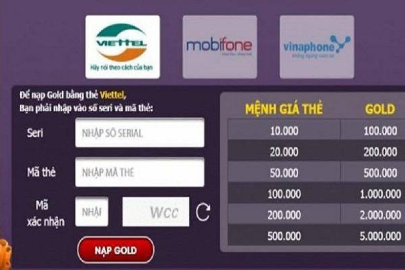 nap tien sieu hu - Siêu Hũ – cổng game bài lớn nhất Việt Nam, chơi là thắng