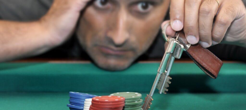 Tâm lý học đằng sau lý do tại sao mọi người cờ bạc