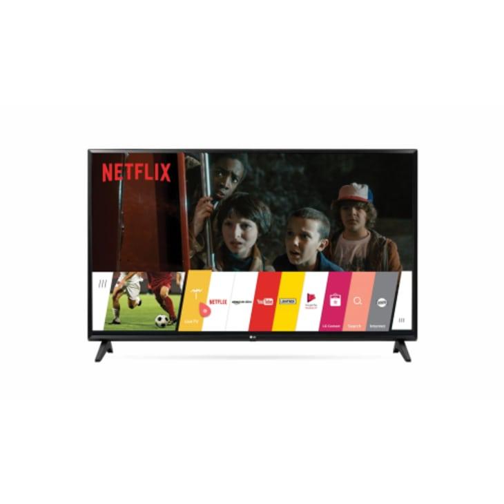 "LG Smart FHD TV 55"" DISPLAY MODEL @ GREENLANE"