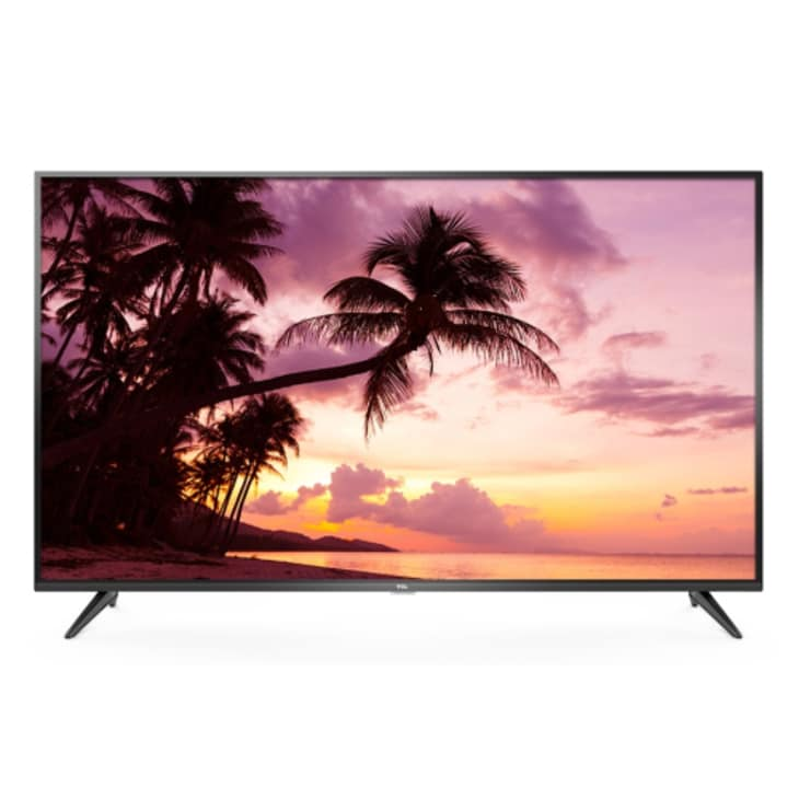 """TCL 50"""" Series P 50 inch  UHD Android TV"""