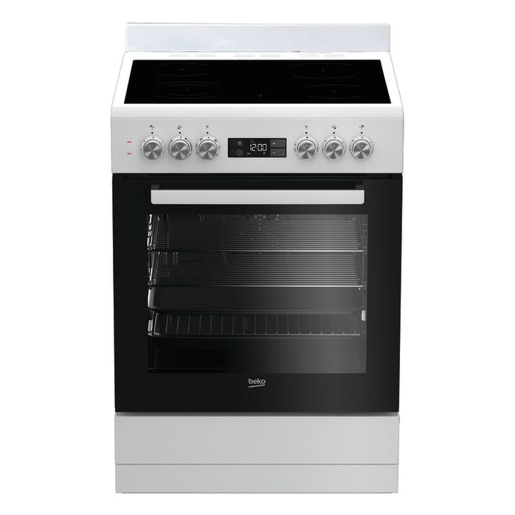 Beko Freestanding Oven