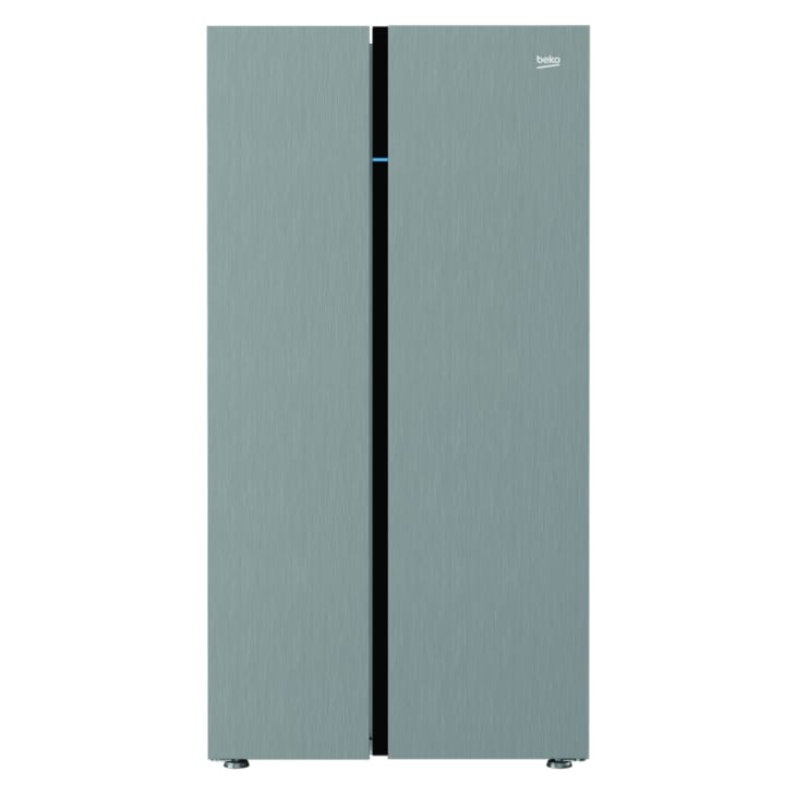 Beko 641L Side By Side Refrigerator