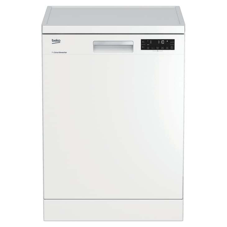 Beko Freestanding White Dishwasher - Display Model Botany Store Only