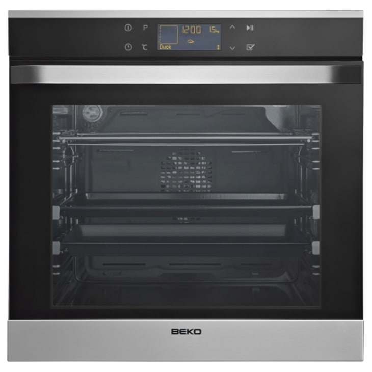 Beko CookMaster Steam Assisted Oven