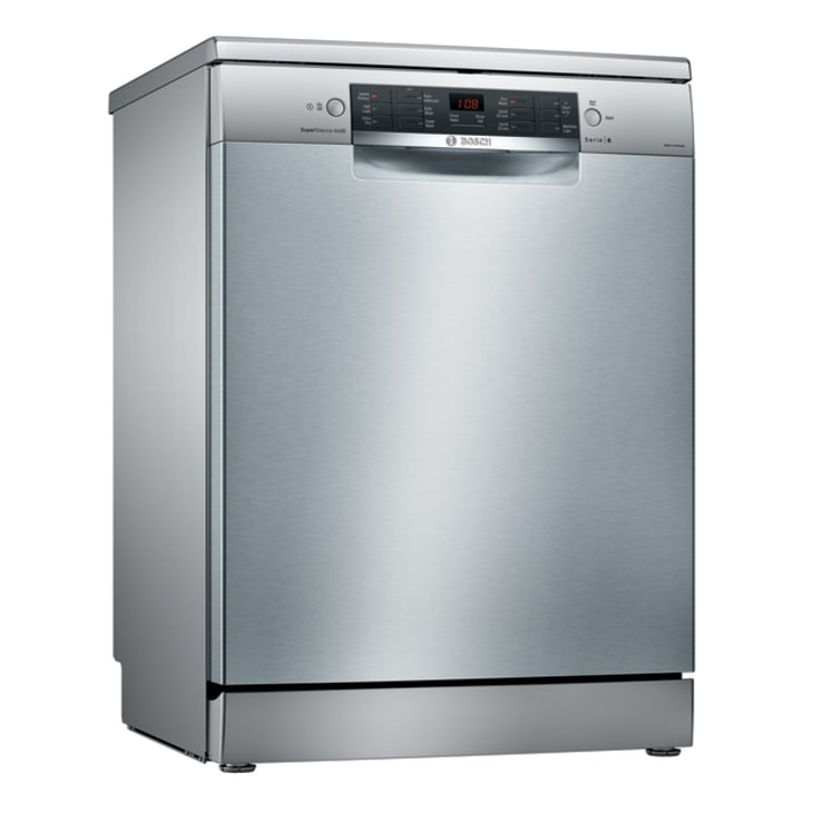 Bosch Freestanding Stainless Steel Dishwasher - Display Models Only