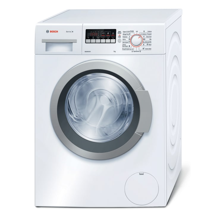 Bosch 7kg Front Load Washing Machine - Display Models only