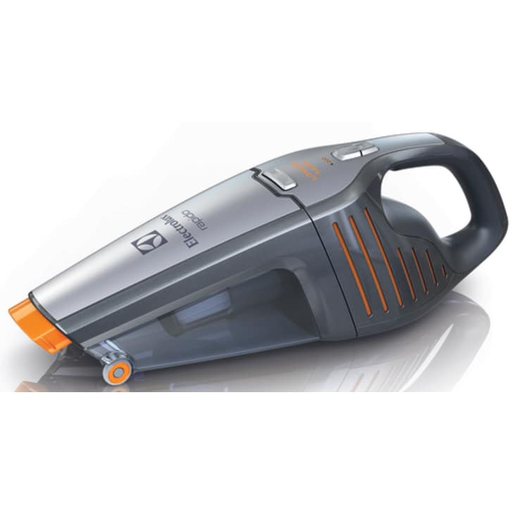 Electrolux Rechargeable Handheld Vacuum Cleaner