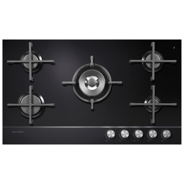 Fisher & Paykel 900 Gas Cooktop
