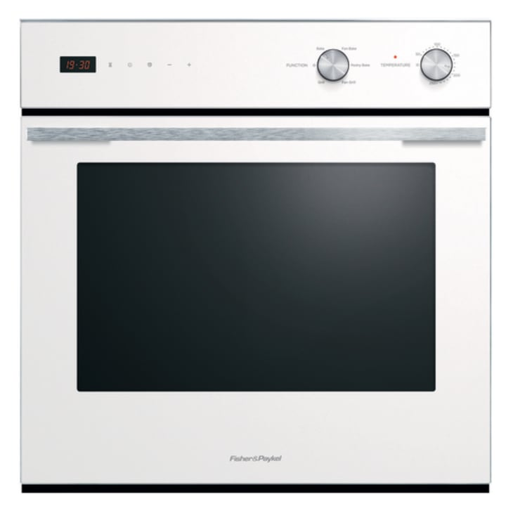 Fisher & Paykel 60cm 5 Function Single Built-in Oven