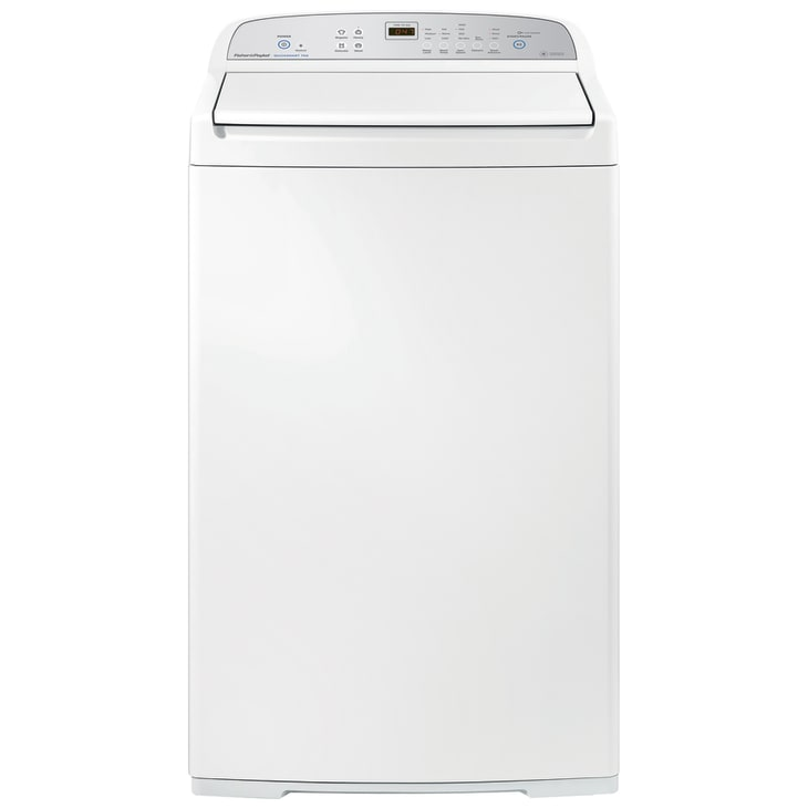 Fisher & Paykel 7kg Quicksmart Top Load Washer