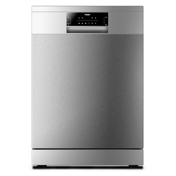 Haier Stainless Steel Dishwasher