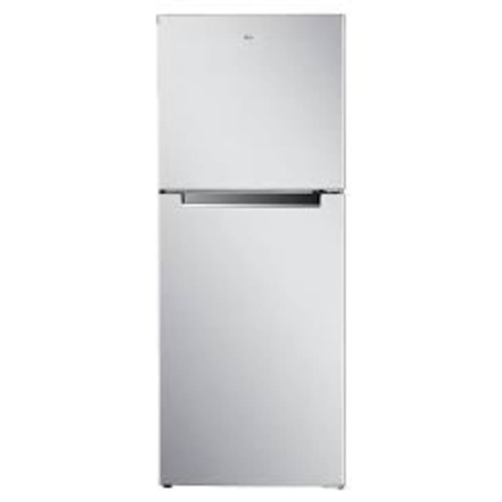 Haier 221L Stainless Steel Top Mount Refrigerator