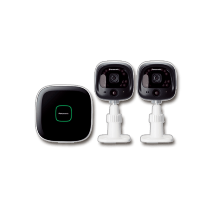 Panasonic Home Monitoring Kit
