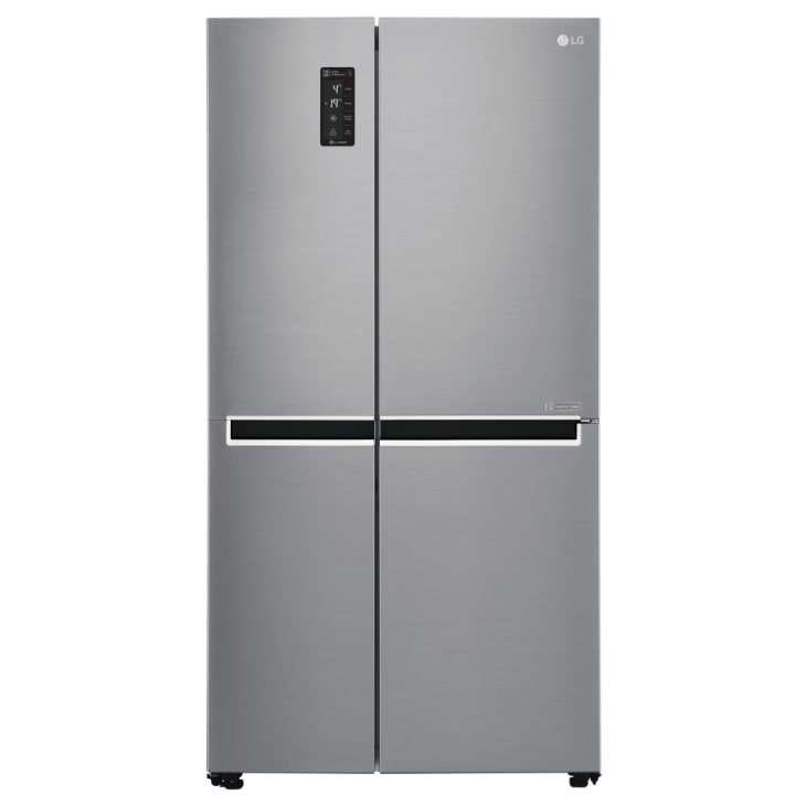 LG 687L Side By Side Refrigerator