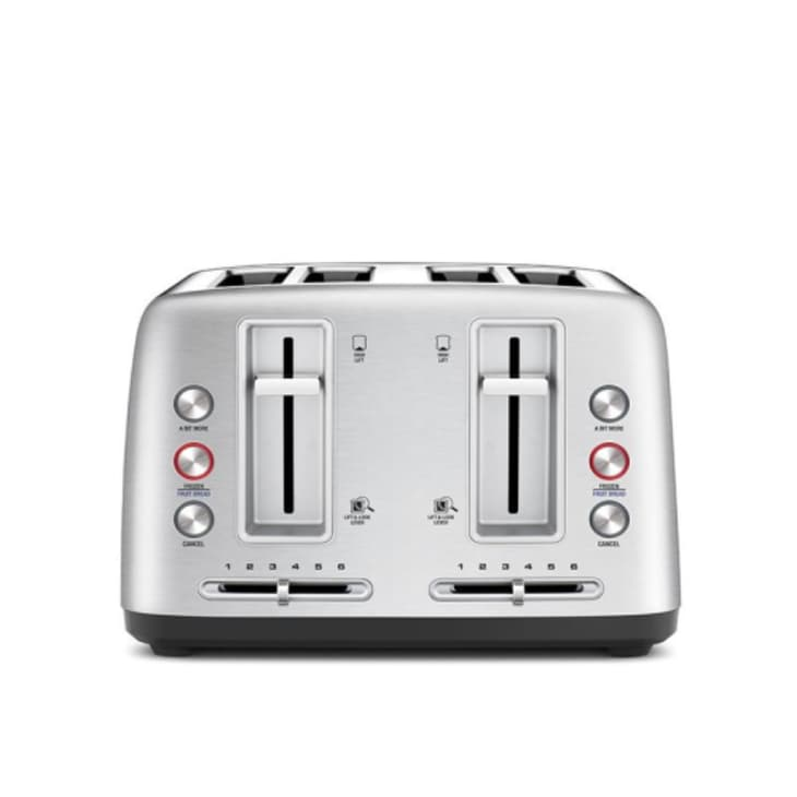 Breville the Toast Control™ 4