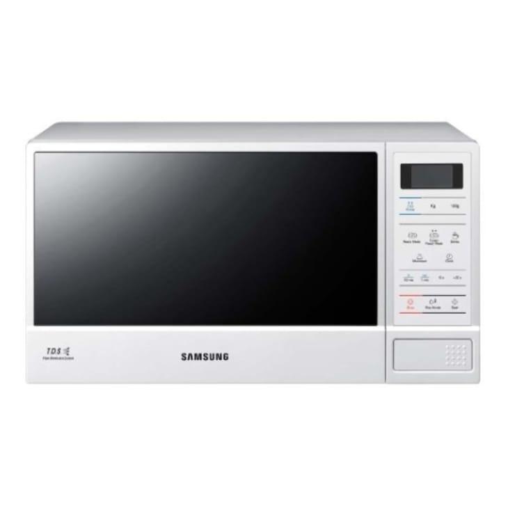 Samsung 23l White Microwave