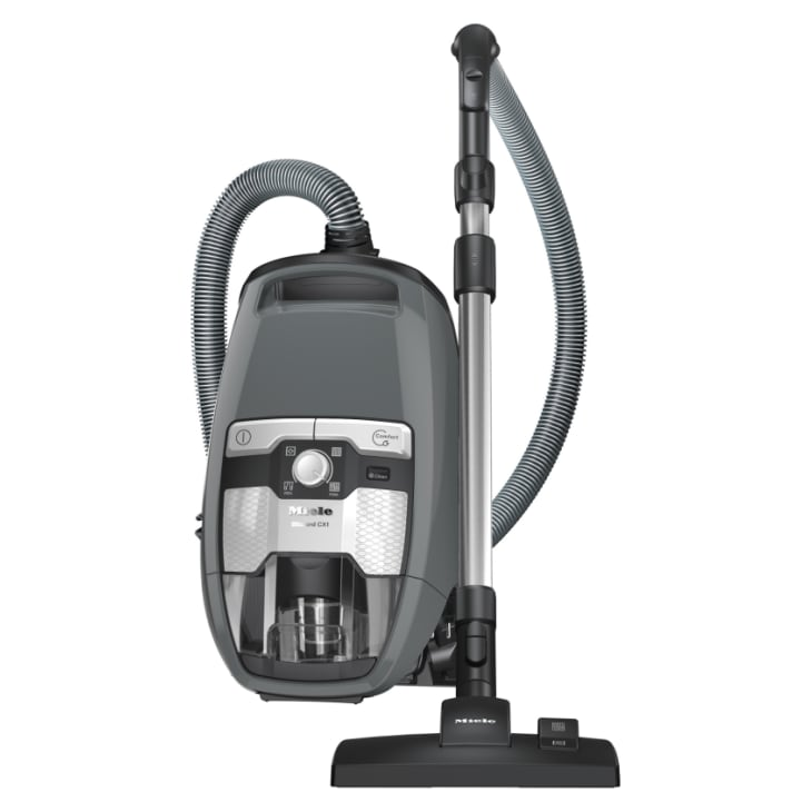 Miele Blizzard CX1 Bagless Powerline Vacuum Cleaner