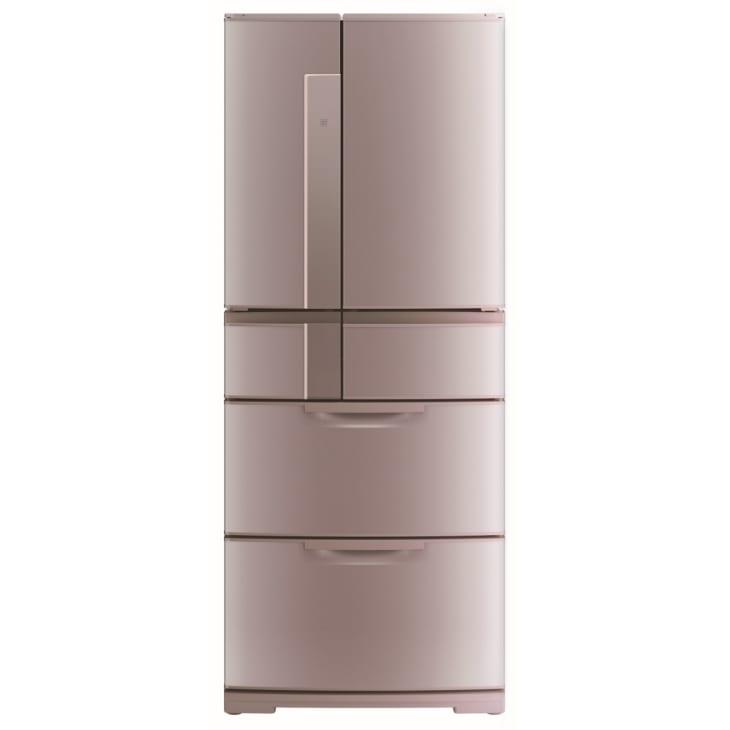 Mitsubishi 566L 4 Drawer Fridge Freezer