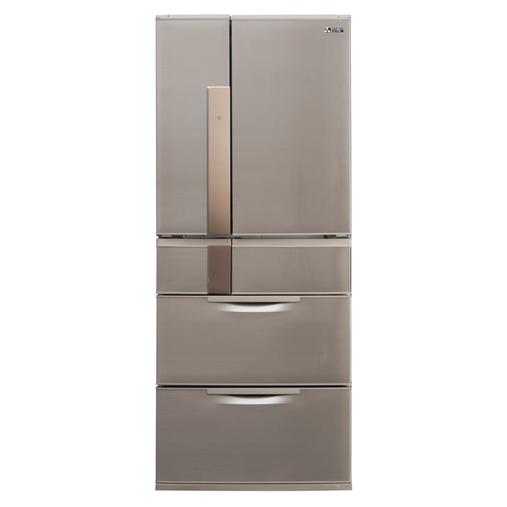 Mitsubishi Electric 574L Connoisseur Four Drawer Refrigerator
