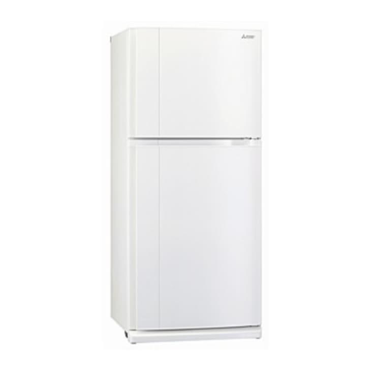 Mitsubishi Electric 385 L Top Mount Refrigerator