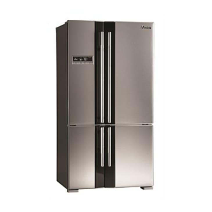 Mitsubishi Le Grande French Door Refrigerator