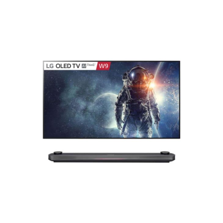 TVs - Magness Benrow