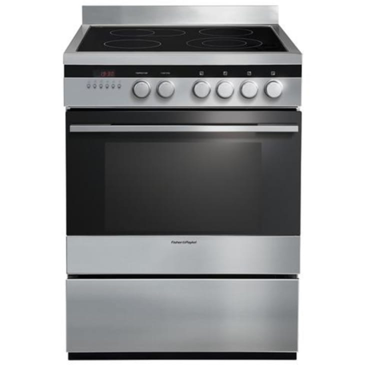 Fisher & Paykel 60cm Freestanding Cooker