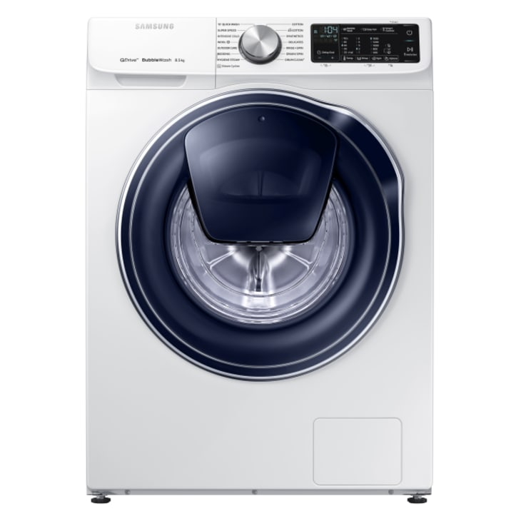 Samsung 8.5kg AddWash Front Load Washing Machine