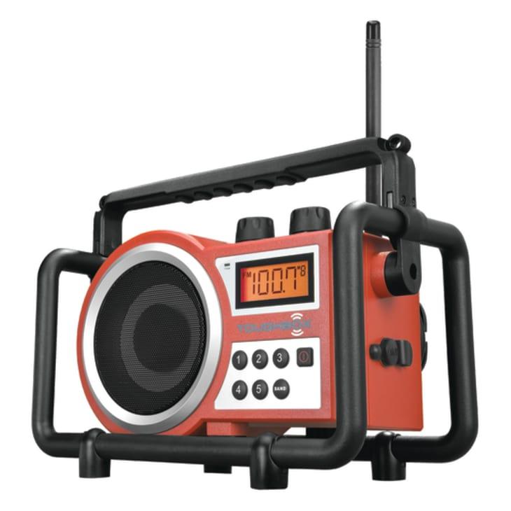 Sangean Toughbox Utility Radio