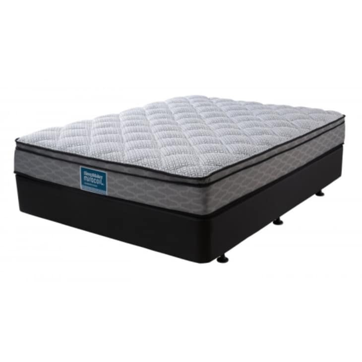 SleepMaker Harmony Bed Super King Split Base Medium