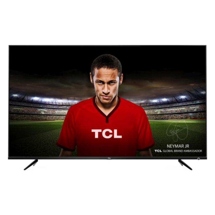 """TCL 65"""" 4K QUHD Smart TV"""