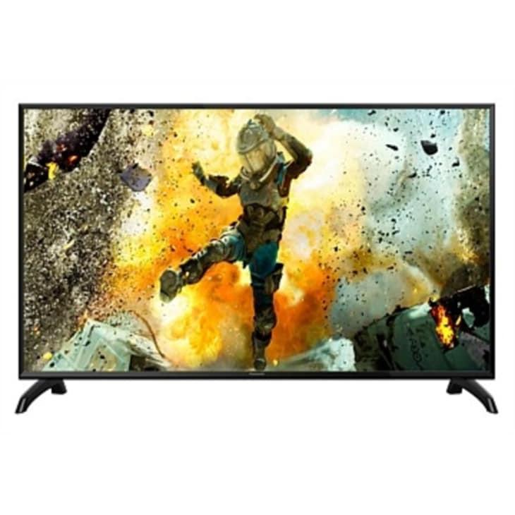 "Panasonic 49"" Full HD LED Smart TV Dual Tuner"