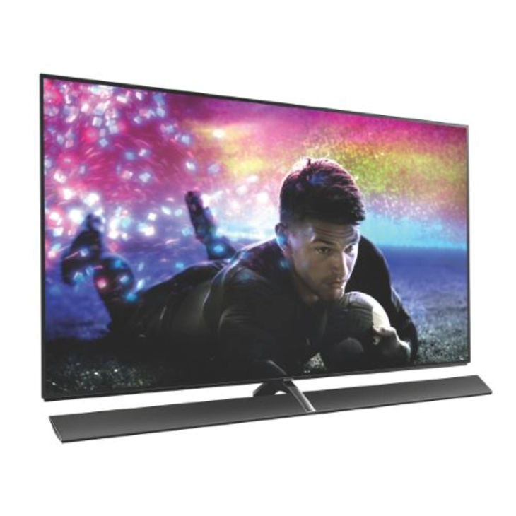 "Panasonic 65"" OLED 4K Ultra HD TV"