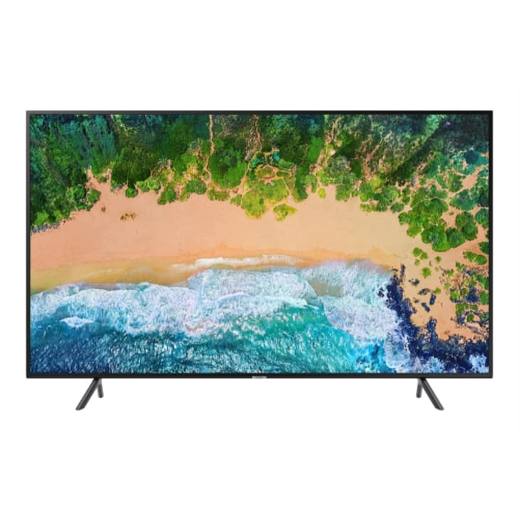 "Samsung 65"" 4K UHD Smart TV Dual Tuner - 2 Only in Stock"