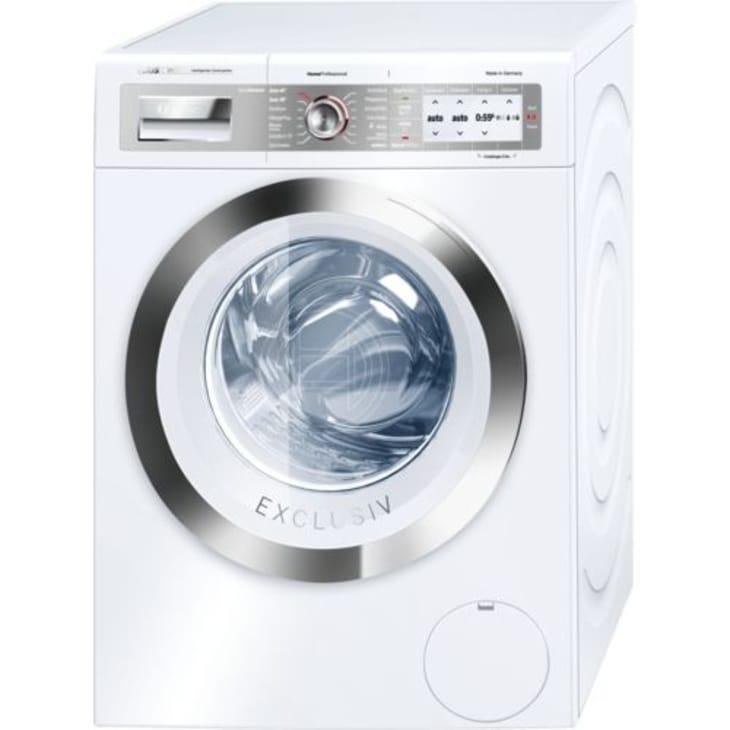 Bosch WAY32890 8.5kg Front Loading Washing Machine - Display Model Greenlane Only