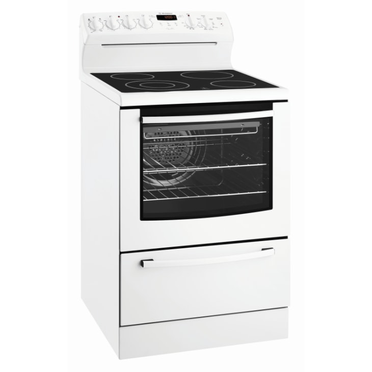 Westinghouse Apollo 600mm wide freestanding cooker