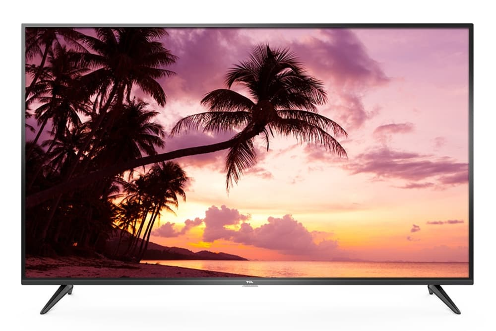 "TCL 65"" Series P 65 inch  UHD Android TV"