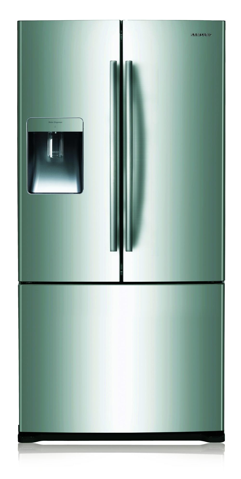reviews for samsung 533l french door refrigerator magness benrow. Black Bedroom Furniture Sets. Home Design Ideas