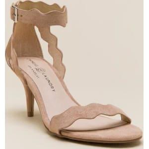 Rubie Scalloped Sandal Chinese Laundry 1FtLBE5
