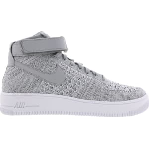 Nike Air Men Shoes Mid Ultra 1 Force Flyknit BxrCoedW