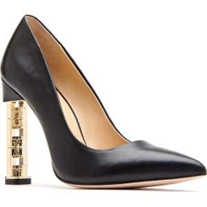 Katy Perry The Suzanne Chain Link Detail Pumps 3tgbWz9Rg