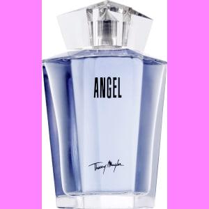 Oz Mugler Angel Rising 4 Spray De 3 Eau Ml 100 Star Refillable Parfum sdotrQhCxB